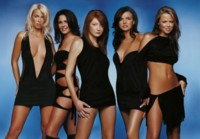 Girls Aloud picture G74415