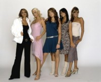Girls Aloud picture G74424