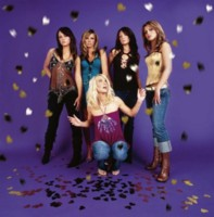 Girls Aloud picture G74435
