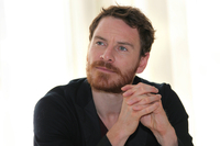 Michael Fassbender picture G745734