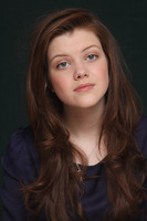 Georgie Henley picture G746042
