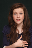 Georgie Henley picture G746044