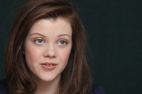 Georgie Henley picture G746047