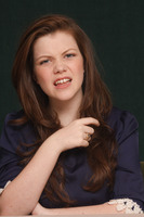 Georgie Henley picture G746054