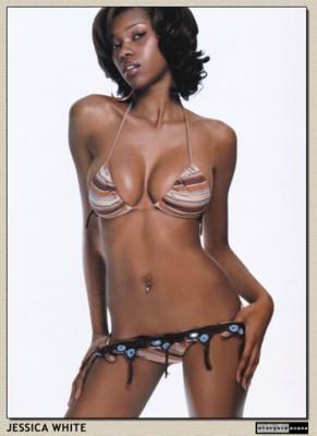 Jessica White poster G75169