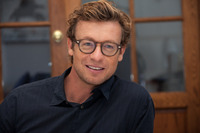 Simon Baker picture G753172