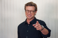 Simon Baker picture G753173