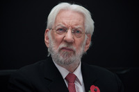 Donald Sutherland picture G753936