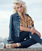 Aline Weber picture G756874