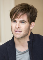 Chris Pine picture G756947