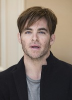 Chris Pine picture G756953