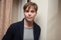 Chris Pine picture G756954