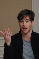 Chris Pine picture G756955