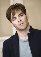Chris Pine picture G756956
