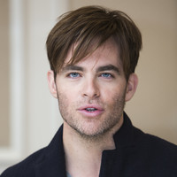 Chris Pine picture G756957