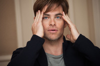 Chris Pine picture G756961