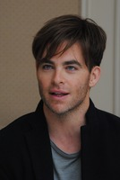 Chris Pine picture G756962