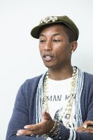 Pharrell Williams picture G757378
