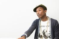 Pharrell Williams picture G757379