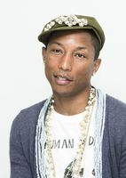 Pharrell Williams picture G757381
