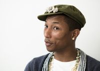 Pharrell Williams picture G757382