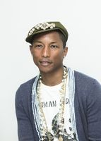 Pharrell Williams picture G757383