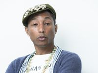 Pharrell Williams picture G757384