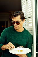 David Gandy picture G758263