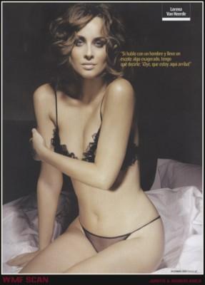 Lorena Van Heerde poster G75888