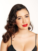 Christian Serratos picture G298969