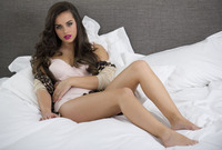 Georgia May Foote picture G759433