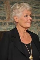 Judi Dench picture G759846