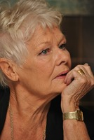Judi Dench picture G759847