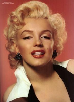 Marilyn Monroe poster G76060