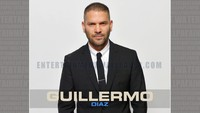 Guillermo Diaz picture G633998