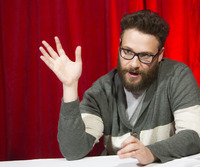 Seth Rogen picture G761528
