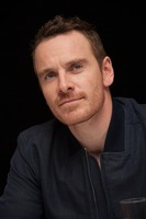 Michael Fassbender picture G762441
