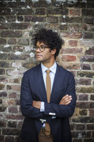 Richard Ayoade picture G764411