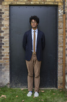 Richard Ayoade picture G764415