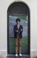 Richard Ayoade picture G764417