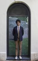 Richard Ayoade picture G764420