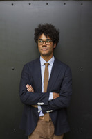 Richard Ayoade picture G764421