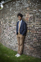 Richard Ayoade picture G764422