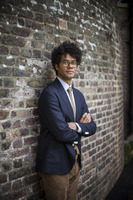 Richard Ayoade picture G764429