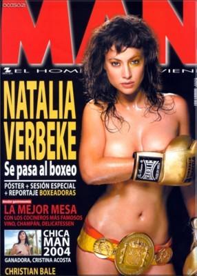 Natalia Verbeke poster G76457