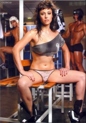 Natalia Verbeke poster G76465