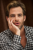 Chris Pine picture G765356