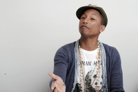 Pharrell Williams picture G765722