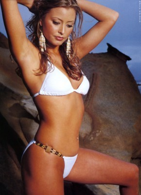 Holly Valance poster G7660