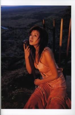 Norika Fujiwara poster G76614